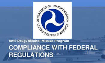 Aircraft security and safety Compliance with federal regulations