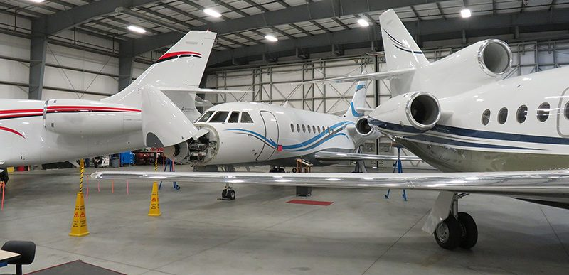 ProAirways Aircraft Maintenance and Airport Ground Operations
