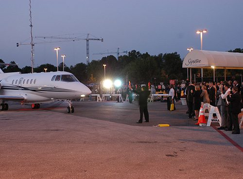 Aircraft security and safety