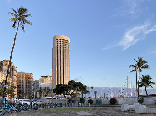 Hawaii private jet charters